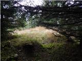 Žabnica / Bodental - veliki_rob___grosser_rain