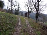 Trebija - vrhovski_gric