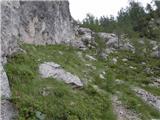 Kovinarska koča v Krmi - debela_pec
