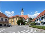 Kamnica pri Mariboru - sv_urban_nad_mariborom