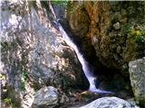 Plavški Rovt - slapovi_v_preski