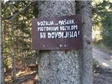 Hrušica - hruski_vrh