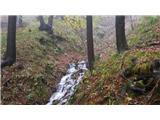 Tomšičeva cesta (Jesenice) - kozjek