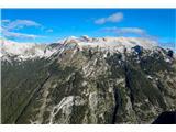greben Šite - Travnik - Mojstrovke