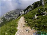 V Koncu - Grintovec