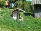 Žarovnica - Ravna Gora
