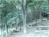 Planinski dom Kalnik - vranilac_kalnik