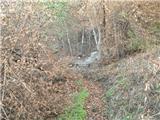 Planinarski dom Kalnik - Vranilac (Kalnik)