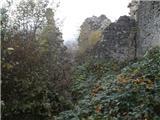 Mali Lipovec (Šoićeva kuća) - ostrc