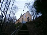 Turn (Sv. Janez Krstnik)