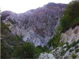 Rio Bianco / Beli potok