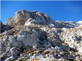 Planina Blato - skednjovec