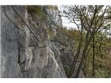 Jezero / San Lorenzo - dolina_reke_glinscice___val_rosandra