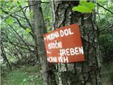Podkilavac - dom_hahlic
