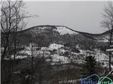 Anketa - Križna gora nad PodkrajemKrižna gora, slika je simbolična.