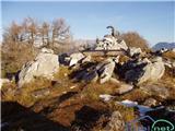 Anketa - pogled s Kozjega vrhaKozji vrh, slika je simbolična.