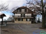 Anketa - LiscaTončkov dom na Lisci, slika je simbolična.