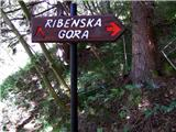 Kompas hotel Ribno - ribenska_gora