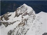 Mont Blanc / Monte Bianco