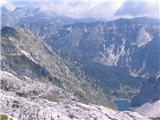 Planina Zaprikraj - krn