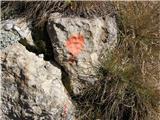 Creta di Timau in Cima Avostanis..naju vodijo take pike