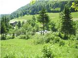 Klemenčevo - kamniski_vrh