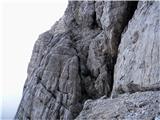 Belopeška jezera - strug