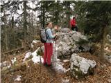 Livoldski vrh
