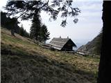 Dom pod Storžičem - storzic