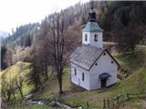 Sveti Lenart nad Gornjim Gradom