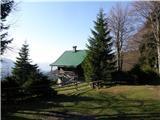 Počka (Robnikova) planina