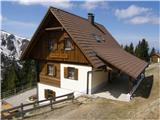 Großhöllerhütte (Golica/Koralpe)