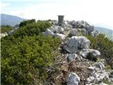 Gradišče (Velika planina)