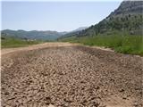 Suho polje - dinara