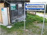 Waldheim Hütte - rothaiden_hutte_seetaler_alpe