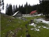 Pečana - planina_pecana